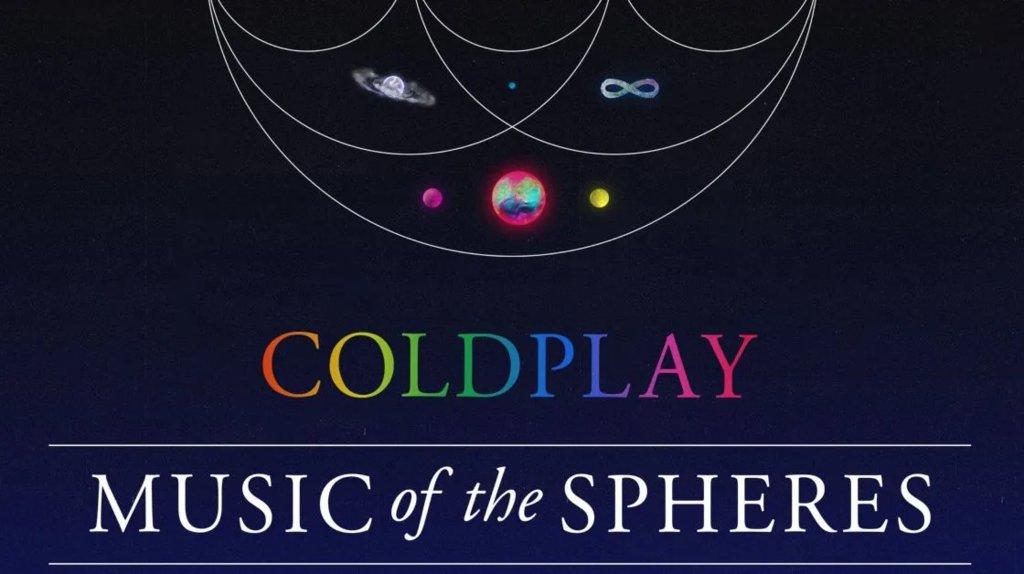 Coldplay vuelve a los escenarios en 2022 con una gira ecorresponsable