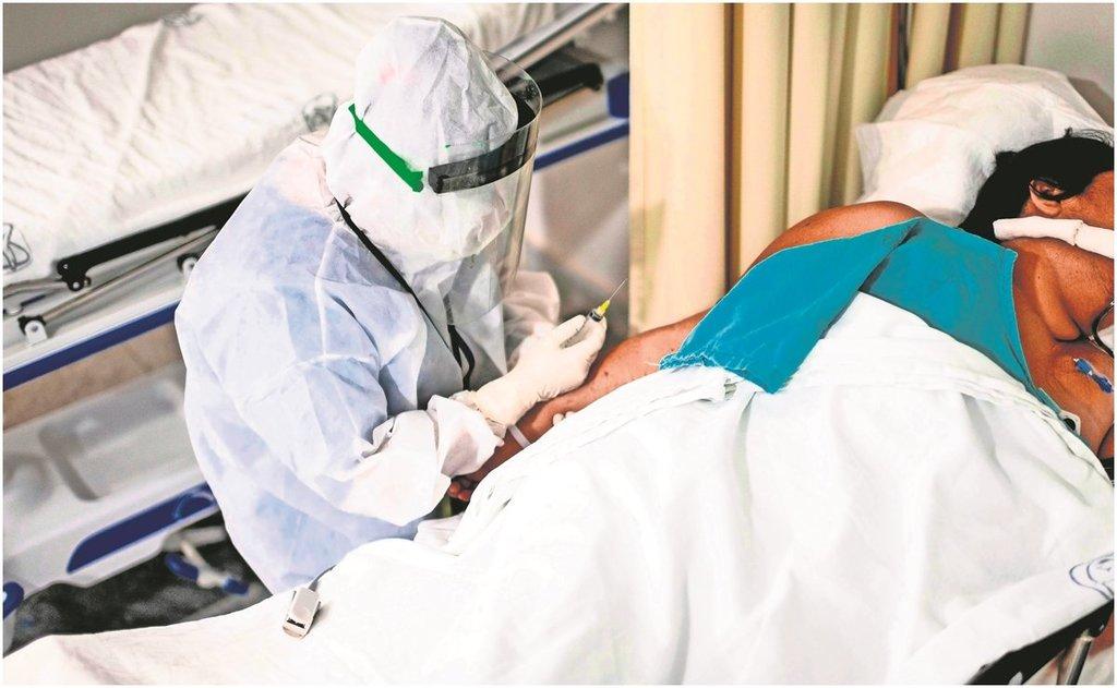 Registran aseguradoras el caso más caro en atención médica por COVID-19