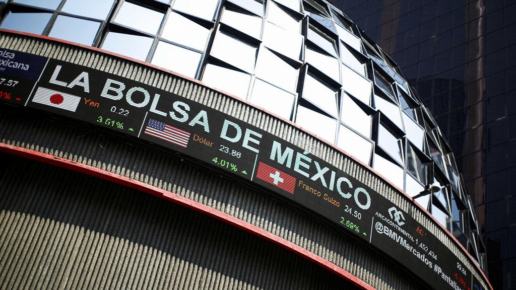 La Bolsa de México gana 0.63 % y registra su mejor cierre en últimos 30 días
