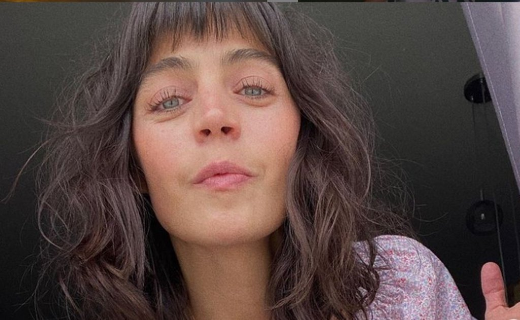 Ilse Salas no puede creer que siga existiendo certámenes de bellezas