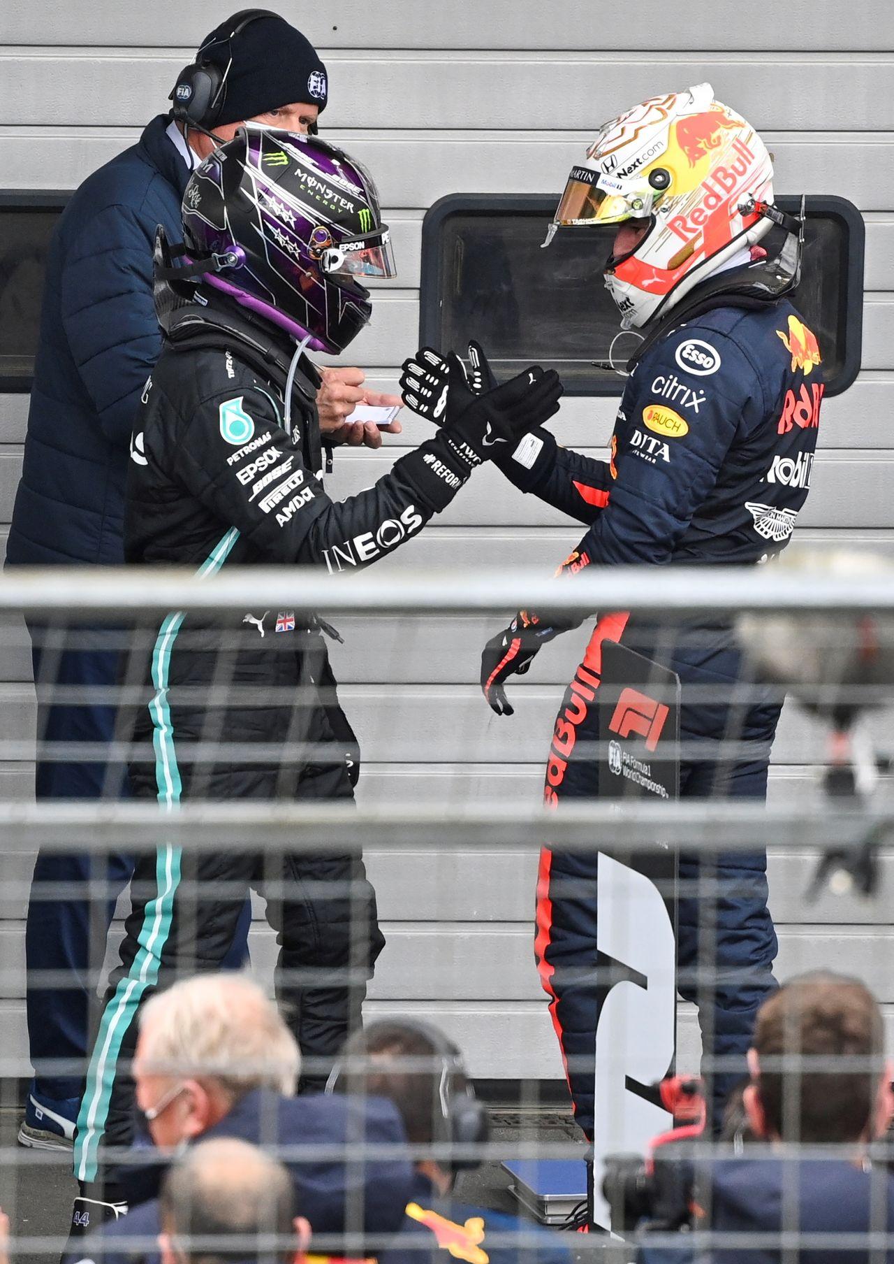 Gran Premio Eifel en Nürburgring de Fórmula Uno