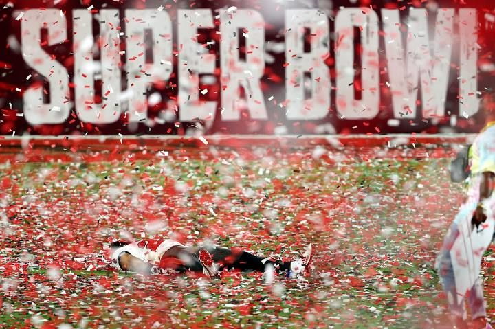 Súper Bowl LV