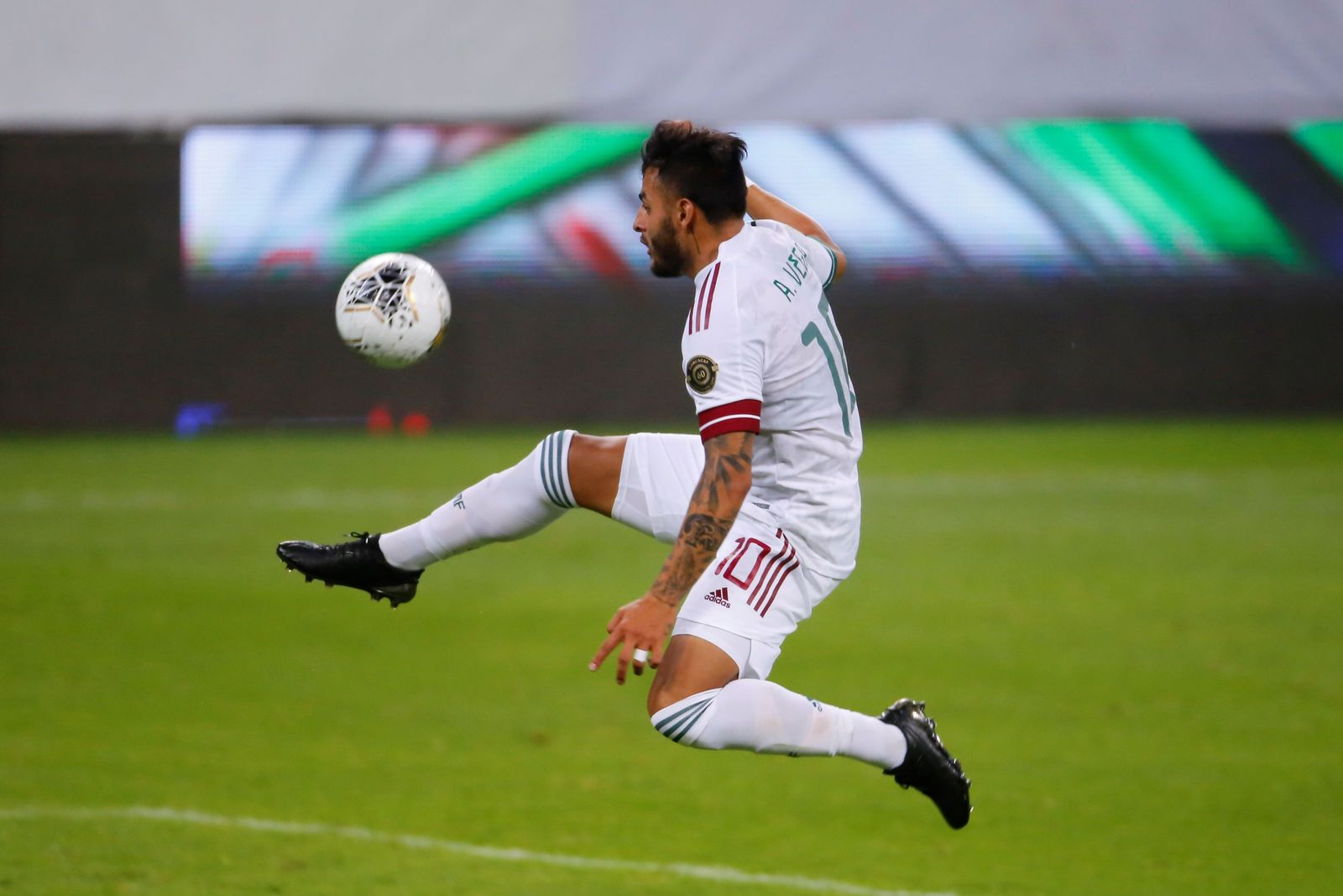 México triunfa en su debut en el Preolímpico frente a República Dominicana