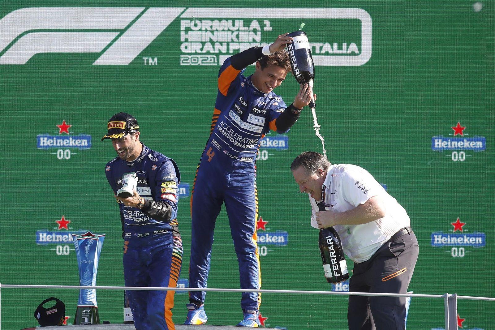 Gran Premio de Italia