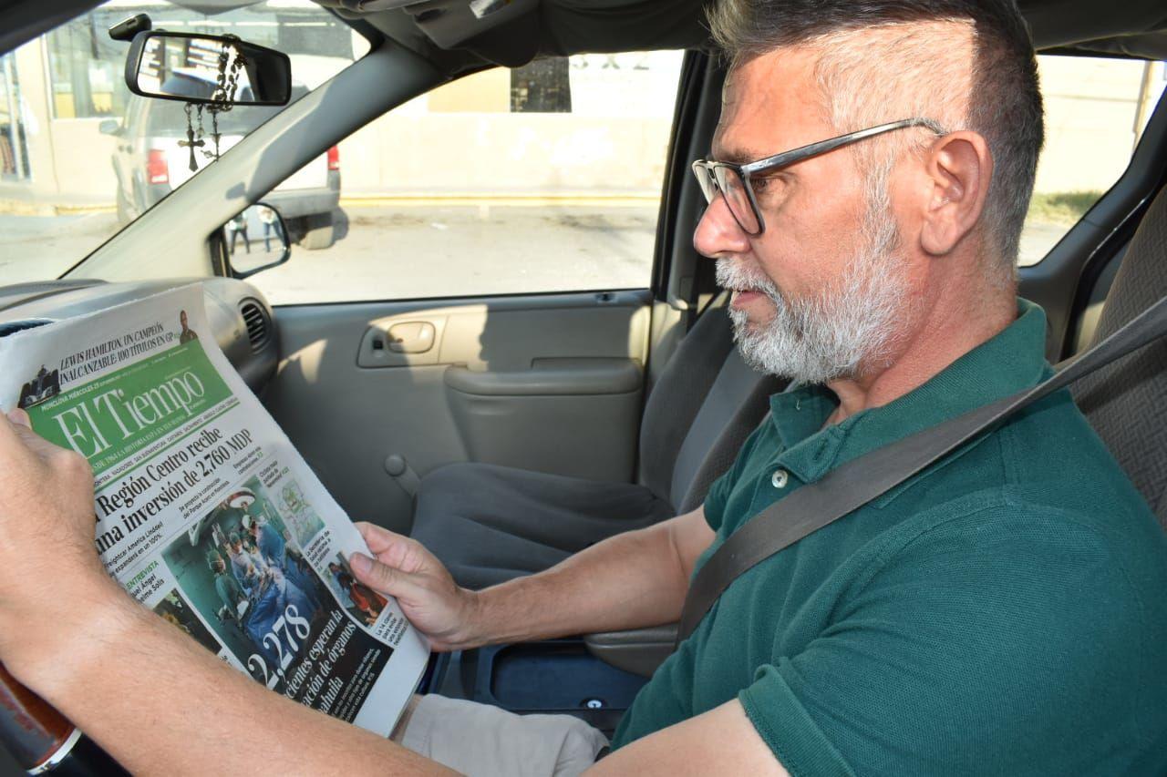 El Tiempo lanza su nuevo modelo de periodismo