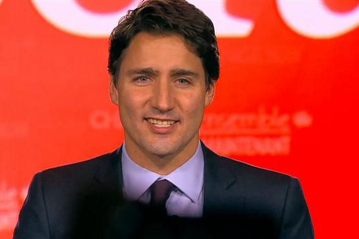 Peña Nieto y sus 'momentos incómodos' con Obama y Trudeau