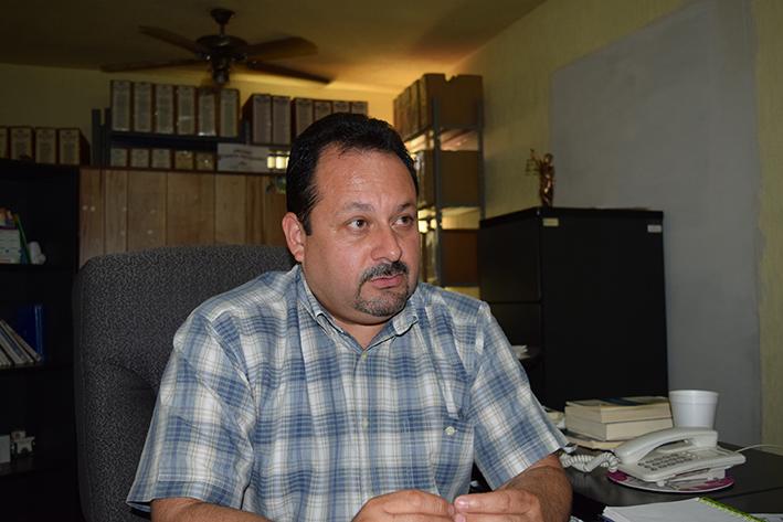 Genaro Azkari Soto, Cuarto Visitador de Derechos Humanos.
