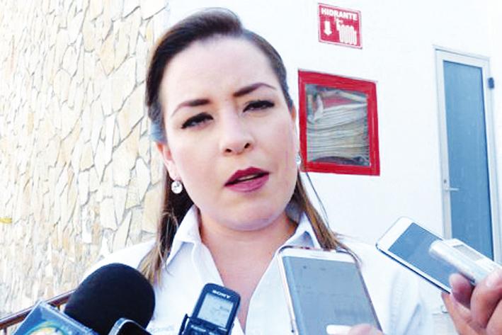 Resultado de imagen para Verónica Martínez PRI COAHUILA
