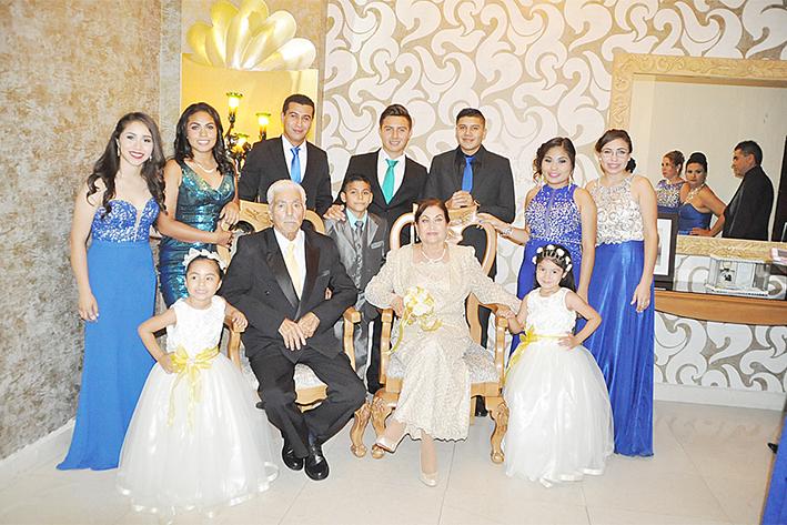 fotos bodas oro vestidos para bodas de oro 50 anos On imagenes de bodas de oro