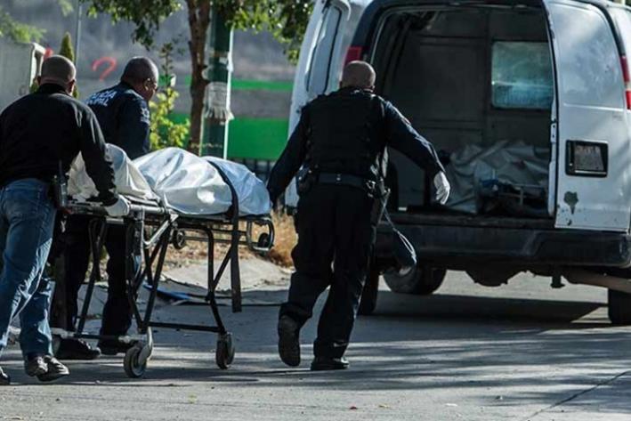 Al menos 10 asesinatos en Sinaloa, estado del noroeste de México