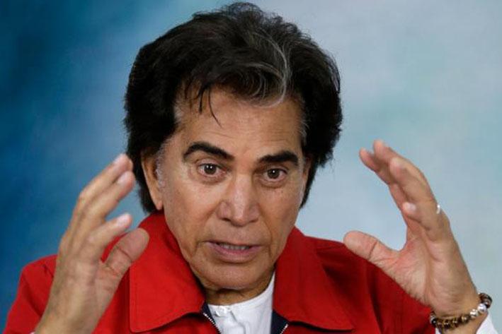 Luego de sus problemas de salud, El Puma Rodríguez sacará nuevo disco