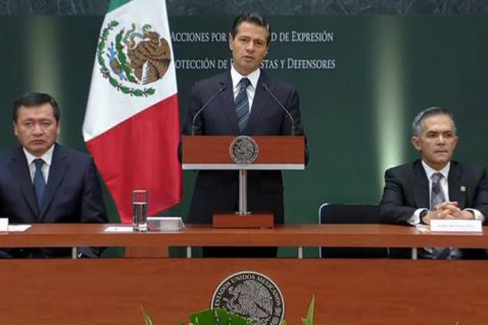 Gobierno de EE. UU. inicia proceso para la renegociación del TLCAN