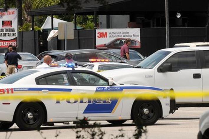 Reportan a hombre armado en el aeropuerto de Florida