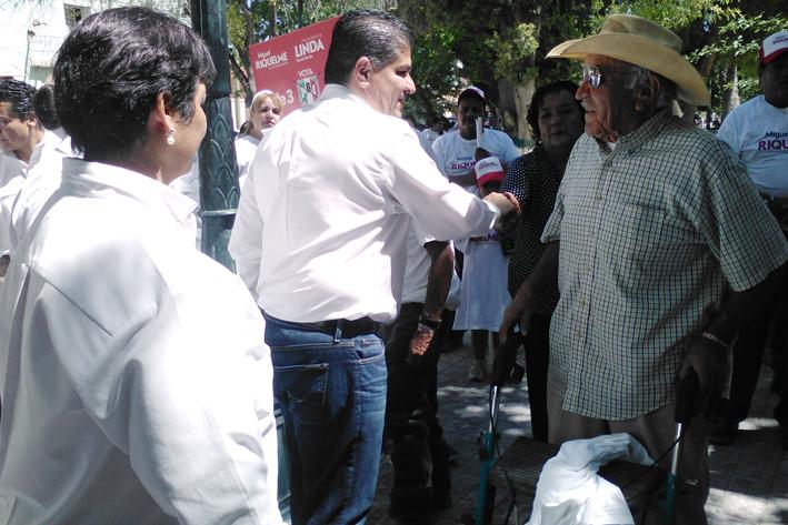 Fiscalización busca fortalecer partidos políticos, no debilitarlos: INE