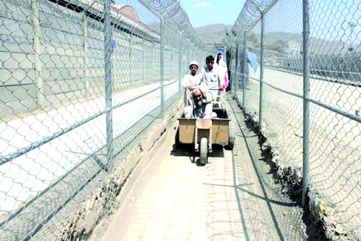 El tiempo pakist n reabre cruce fronterizo - Tiempo en pakistan ...