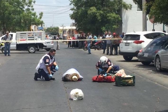 Muere asesinado un reconocido periodista — México