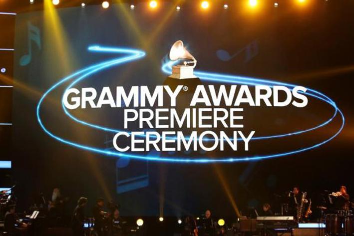 Los premios Grammy vuelven a Nueva York en 2018