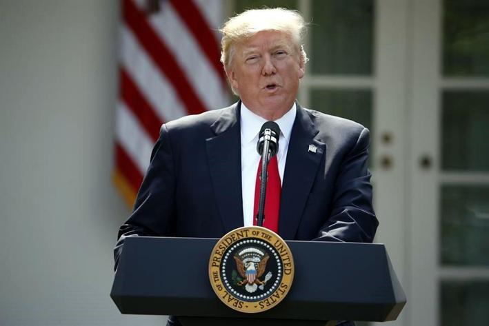 Sin EE.UU., el mundo reafirmó su lucha contra el cambio climático