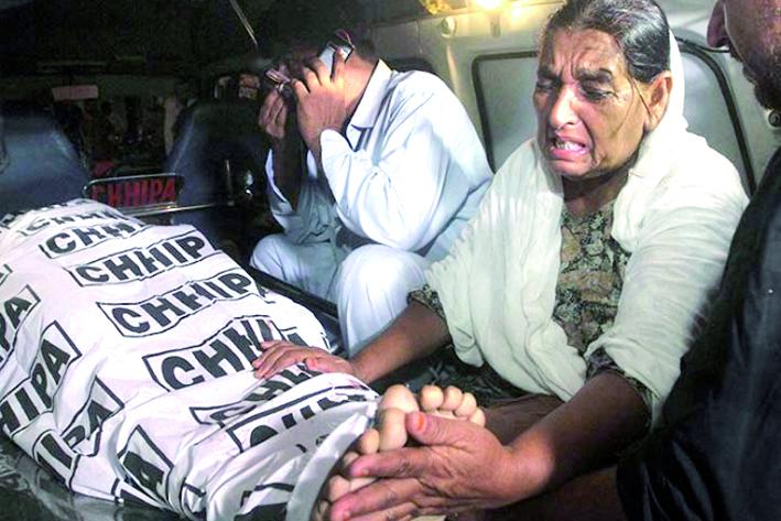 El tiempo suman 85 muertos en pakist n por atentados - Tiempo en pakistan ...