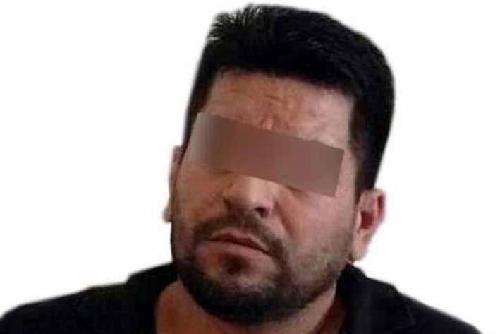 Detienen a 'El Mora' en NL, presunto operador de los Beltrán Leyva