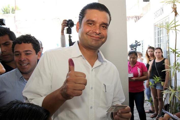Reafirman votos compromiso con PAN en Veracruz