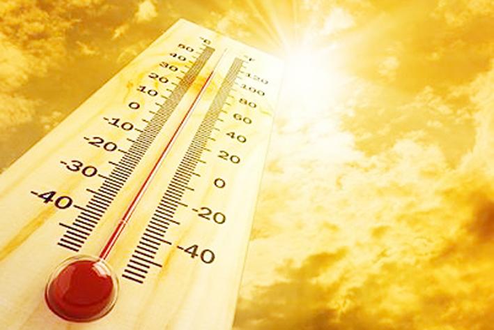 Confirman primera muerte en Coahuila a causa del calor