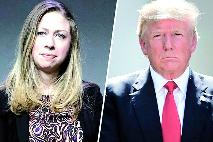 Defiende Trump participación de su hija Ivanka en cumbre del G20