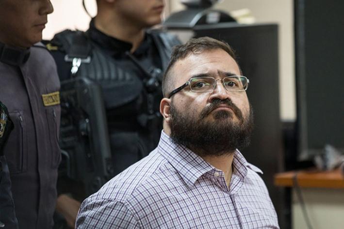 Piden juzgar a Duarte por crímenes de lesa humanidad