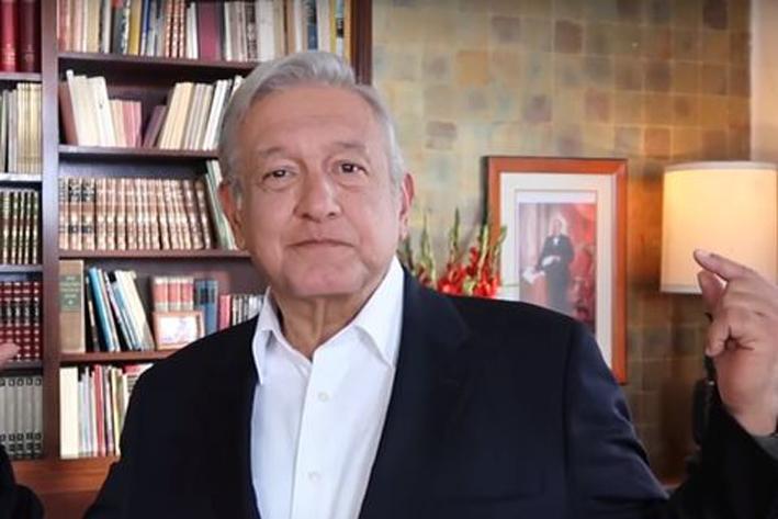 AMLO lamenta que acusaciones contra Márquez y Julión manchen imagen de México