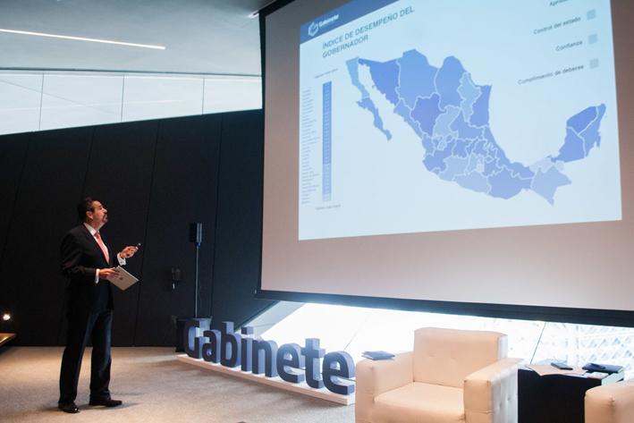 Coahuila, la entidad más afectada por la corrupción: encuesta