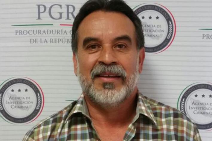 Rafa Márquez niega cualquier vínculo con el narco en conferencia de prensa
