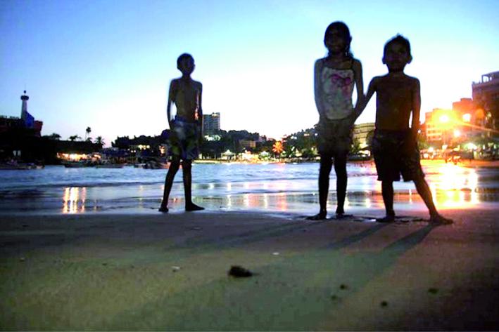 Zona Dorada de Acapulco e Ixtapa, arriba del 70% de ocupación hotelera