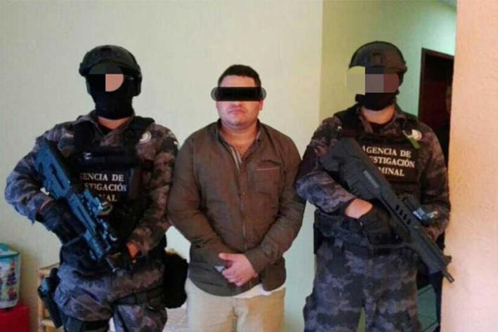 Cae 'El Comandante Fierro', operador del 'Mayo' Zambada