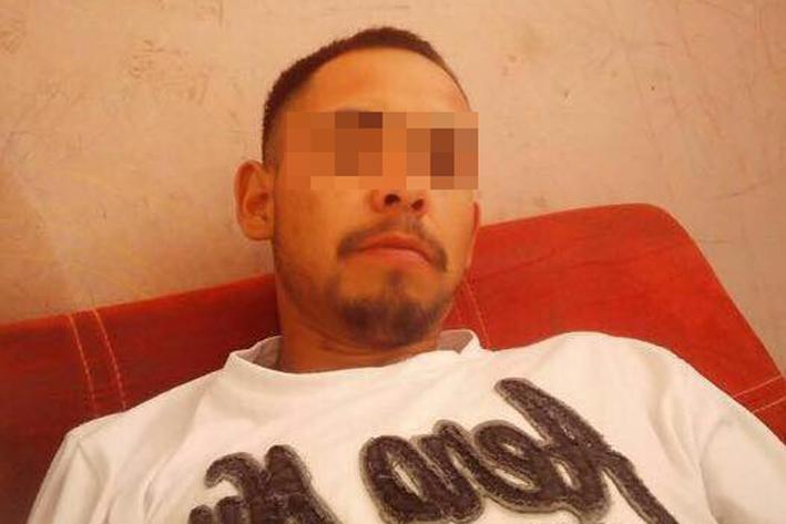 Hombre mata a su hijastro de tres años