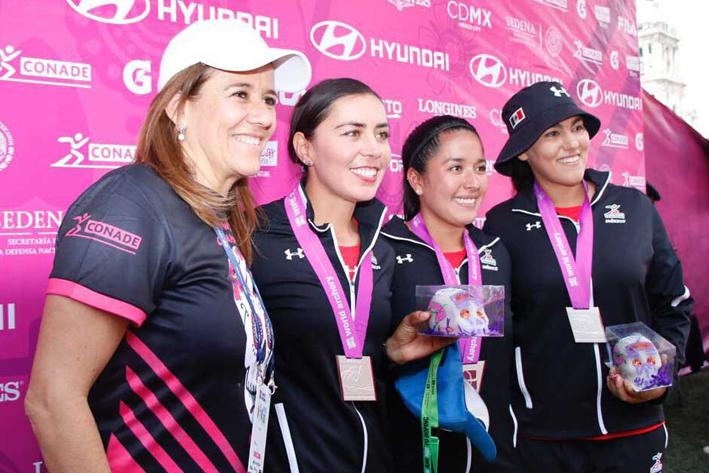 Margarita 'acapara' firmas de presidenciables independientes