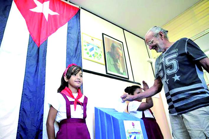 Recuerdan en Santa Misa solidaridad de Comandante Fidel Castro