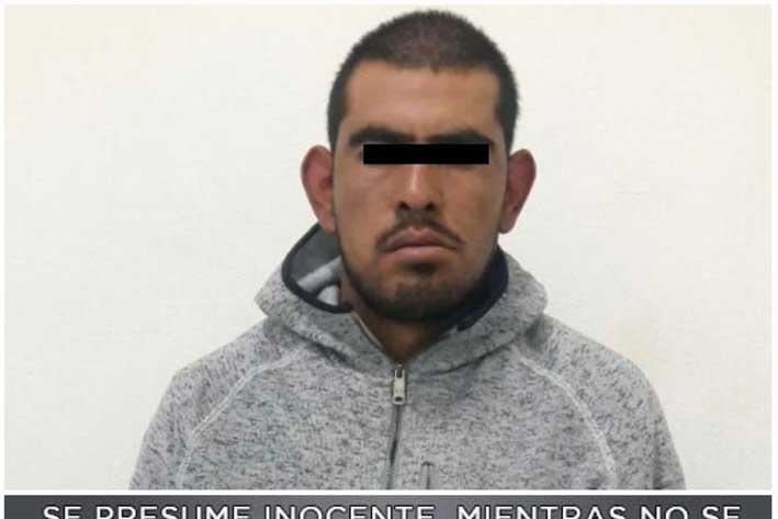 Cae sujeto involucrado en asesinato de directivo de Televisa