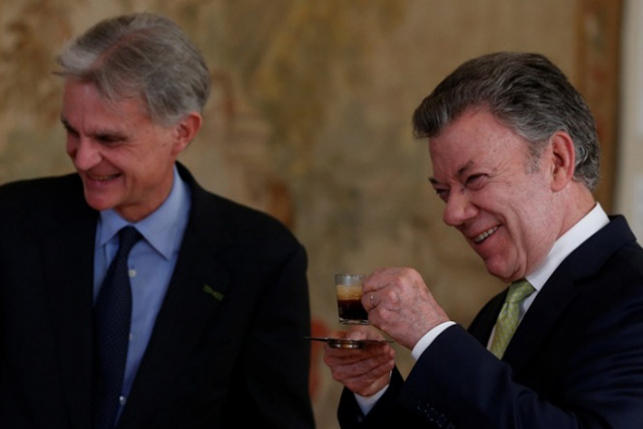 El cartel Clan del Golfo anuncia cese unilateral de actividades en Colombia