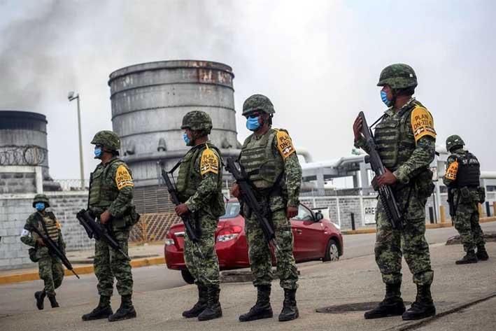 Ya no reconstruirán planta de Clorados III que explotó en Coatzacoalcos, anuncian