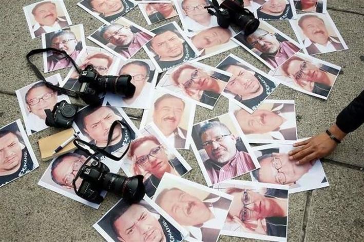 Matan a reportero de La Voz del Sur en Veracruz