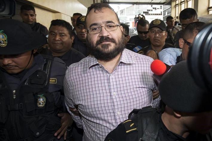 'El Bronco' cuestiona métodos anticorrupción de Javier Corral