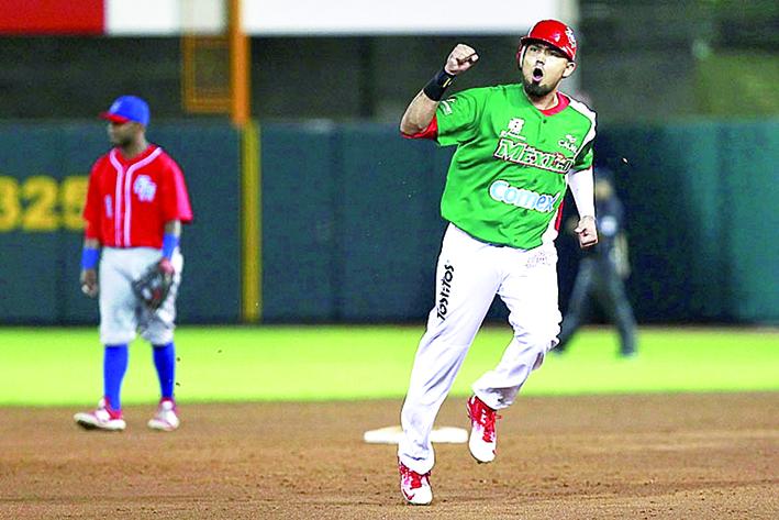 Dominicana acaba con 11 derrotas al hilo venciendo a Puerto Rico