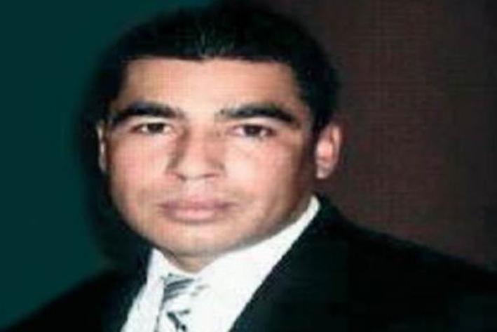 Capturan a presunto líder de grupo criminal de Tamaulipas