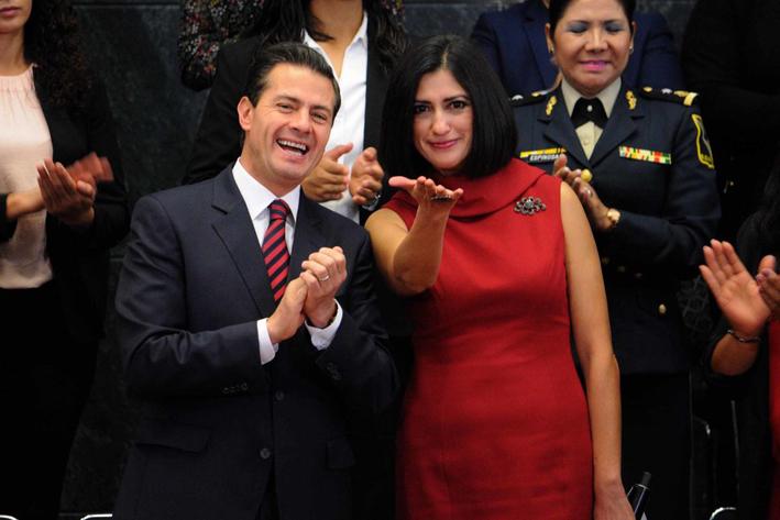 Anaya pide a Peña Nieto: