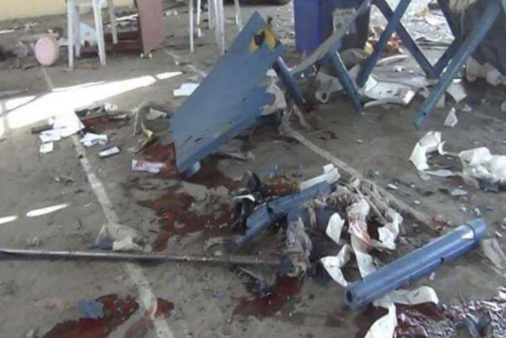 Ataque contra centro de votantes afgano deja decena de muertos