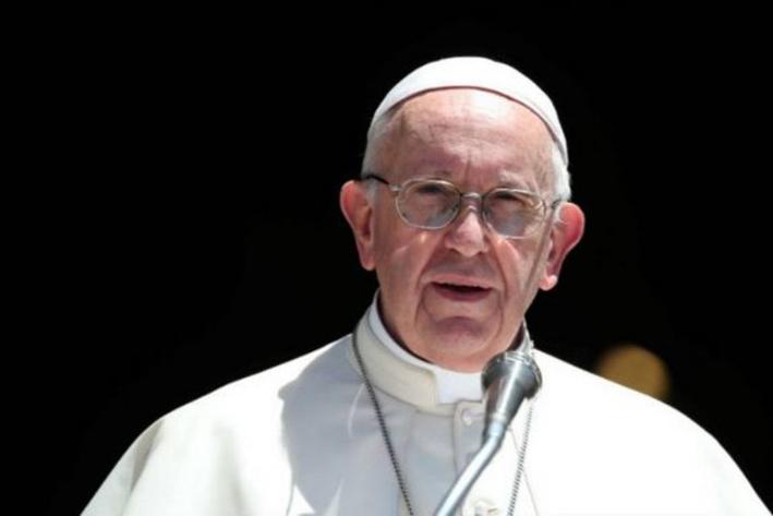 Desmiente Vaticano participación del Papa en foros de paz