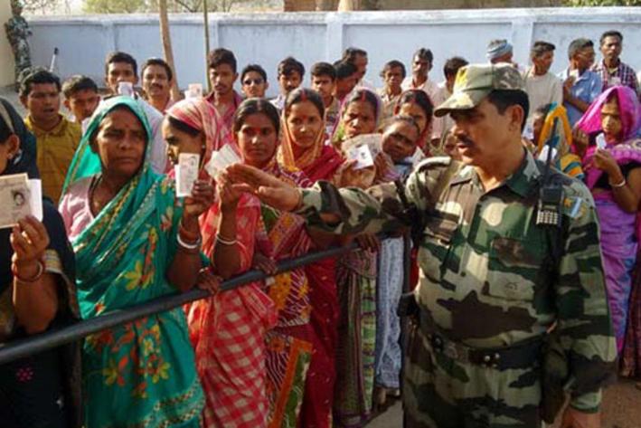 India quitaría la nacionalidad a 4 millones de personas