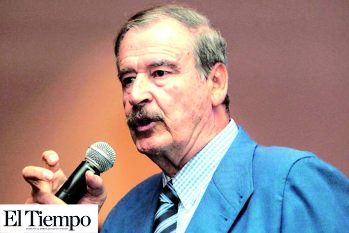 El expresidente dijo que no se vale hacer responsable hacer al sabio pueblo  de México la decisión de la masacre económica de la que está detrás el ... def1e73e2892