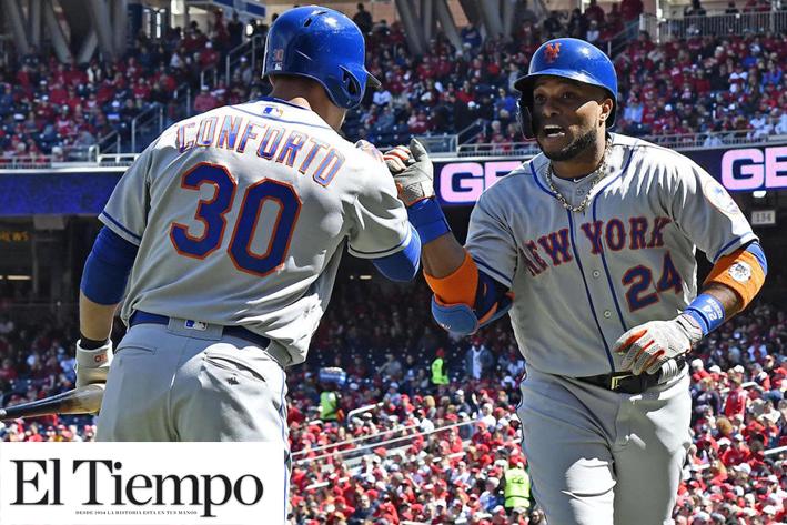 Mets extienden al Cy Young Jacob DeGrom con contrato millonario