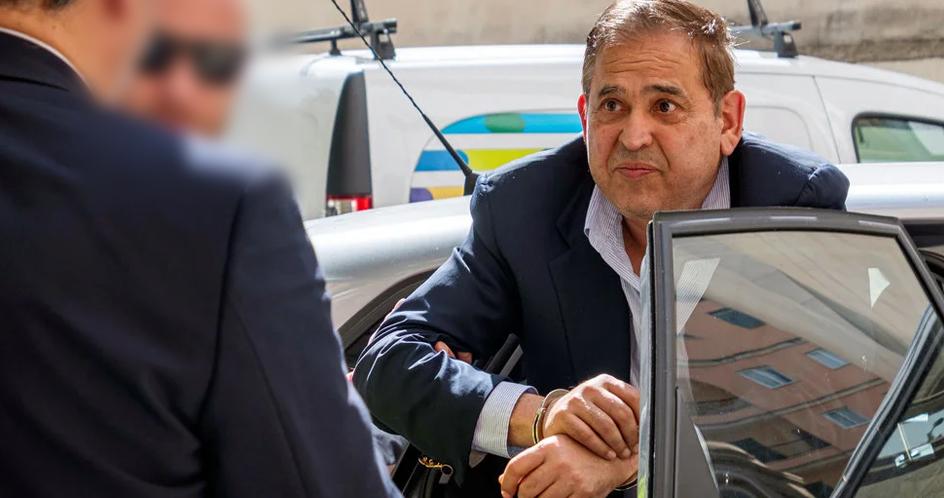 Noticias Nacional: Audiencia Española niega libertad bajo fianza a empresario Alonso Ancira